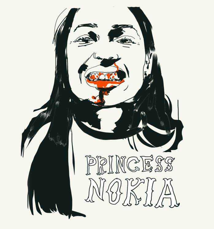 princessnokia